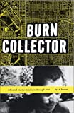 Burn Collector, Al Burian, 097023130X