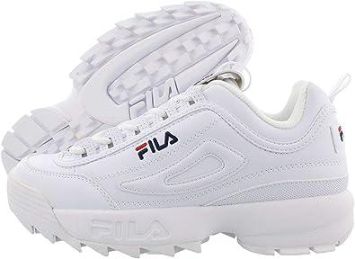 Amazon.com | Fila Disruptor II | Sneakers