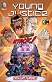 Young Justice Volume 3 TP