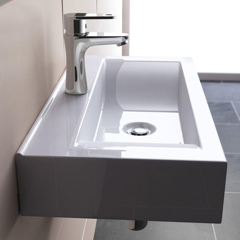 Aufsatzwaschbecken mit unterschrank stehend  Waschtisch Mit Unterschrank 60 Cm Stehend ~ Waschtisch ...