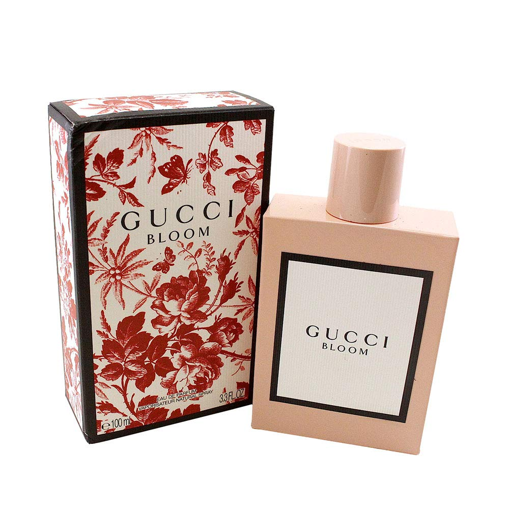 1b141c82b Amazon.com : Gucci Bloom By For Women Eau De Parfum Spray 1.6 oz : Beauty