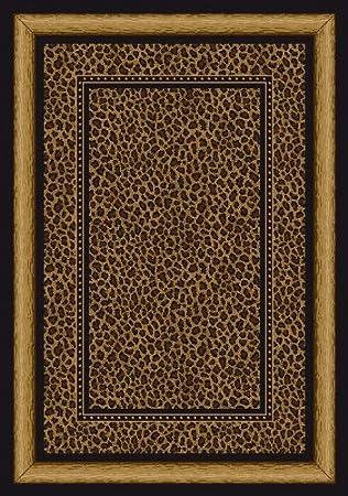 Amazon Com Milliken Signature Zambia 4878c 13000 7 7 X 7 7 Onyx