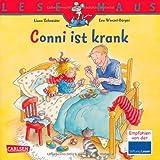 LESEMAUS, Band 87: Conni ist krank