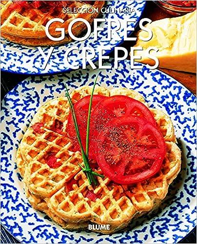 GOFRES Y CREPES