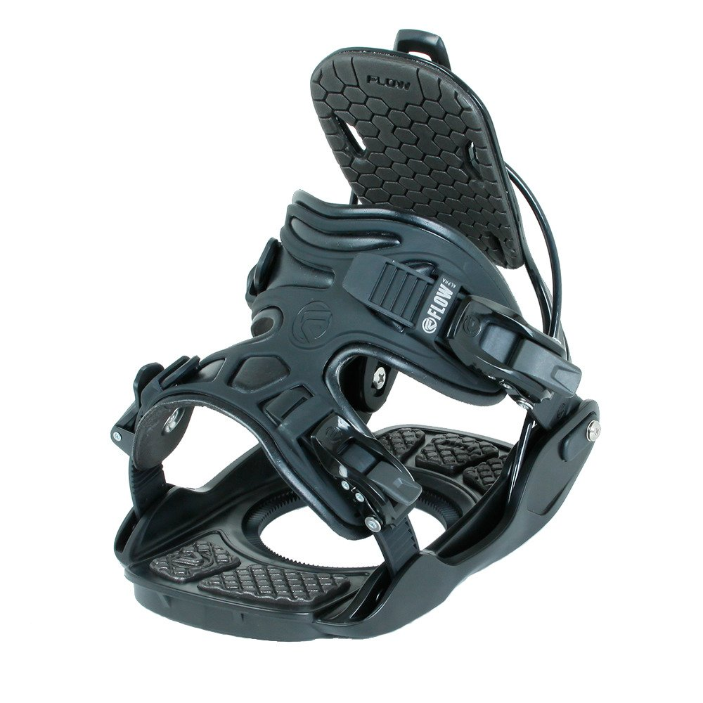 Top 10 Best Snowboard Bindings (2020 Reviews & Buying Guide) 4
