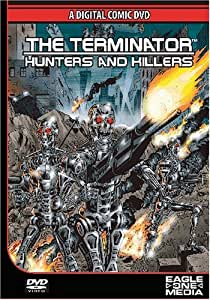 Terminator: Hunters And Killers