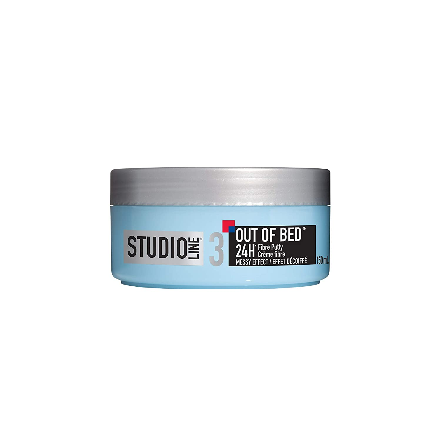 L'Oreal Paris Studio Line Special FX Out of Bed Flexible Hold Fiber Putty, 150ml L' Oreal Paris