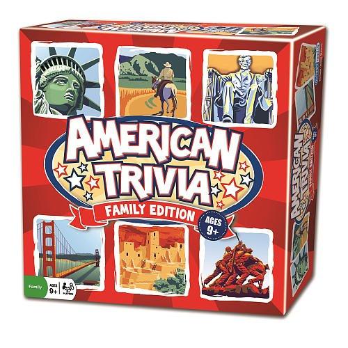 American Trivia - Family Edition]()