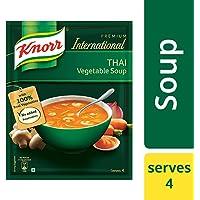 Knorr International Thai Vegetable Soup 46 g