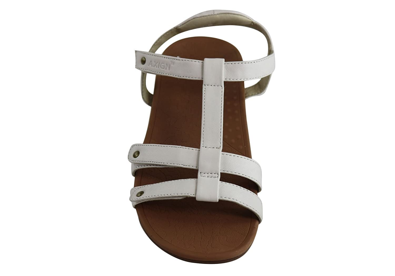 d73ef748e6f9 Axign Cottesloe Womens Comfortable Supportive Orthotic Sandals   Amazon.com.au  Fashion