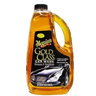 Meguiar's G7164 | Best Car Wash Soap