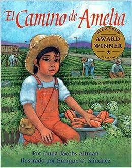 El Camino De Amelia (Spanish Edition)