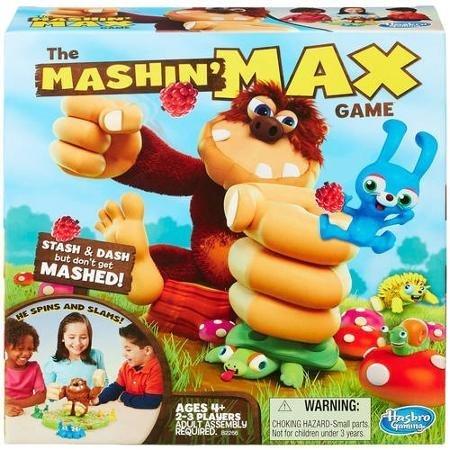 Mashin' Max Game - Critter-mashing Fun by Illuminations by Illuminations