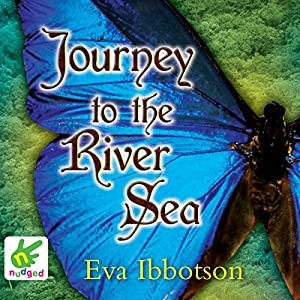 Journey to the River Sea Audiobook