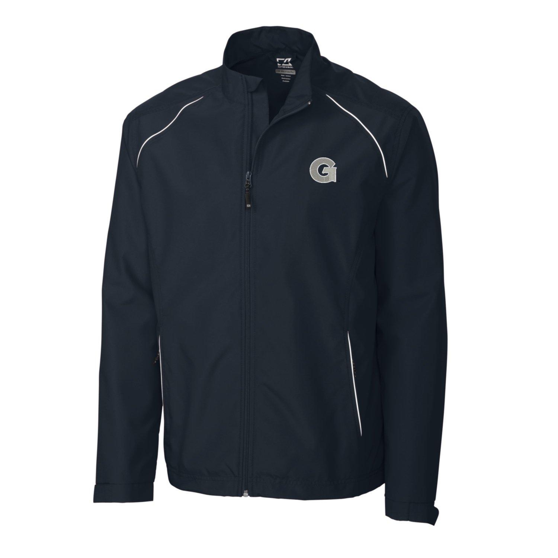 NCAA Mens CB Weathertec Beacon Full Zip Jacket