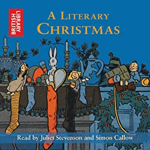 A Literary Christmas Audiobook