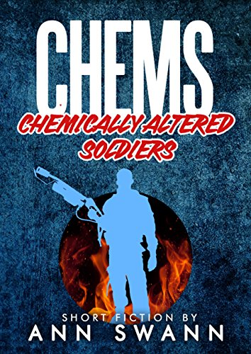 CHEMS: Chemical Zombie -