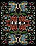 Baltica IV: Pattern and Design Coloring Book (Folk Art) (Volume 4)