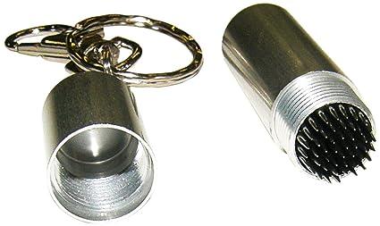 KEESIN 3 in 1 Pool Queue Spitze-Werkzeug Billard Spitze Scuff Weh Tapper Multifunktional Queue-Reparatur-Werkzeug Remasuri