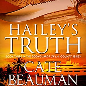 Hailey's Truth Audiobook