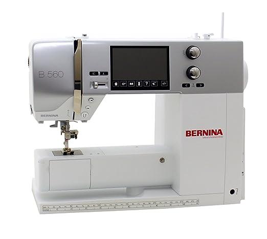 Bernina B560 Computerized Sewing Machine: Amazon ca: Cell