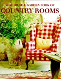 The House and Garden Book of Country Rooms, Leonie Highton, 086565994X
