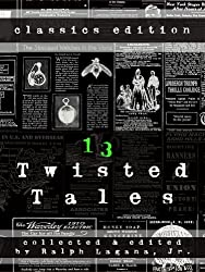 13 Twisted Tales