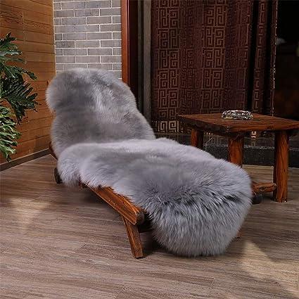 Brilliant Amazon Com Gc Australia Sheepskin Fur Chair Cover Cushion Unemploymentrelief Wooden Chair Designs For Living Room Unemploymentrelieforg