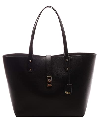 70a39f995821 Amazon.com: Michael Michael Kors Karson Leather Tote: Shoes