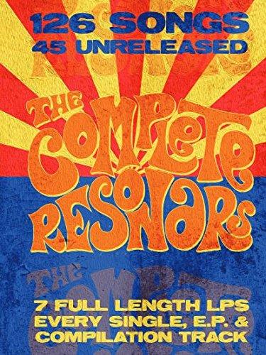 Cassette : The Resonars - Complete Resonars (4PC)