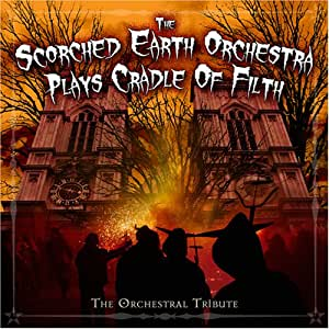 Scorched Earth Orchestra Plays Cradle of Filth