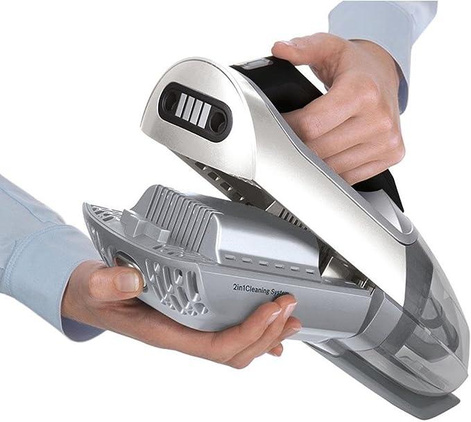 Bosch BBH22042 aspiradora de pie y escoba eléctrica Sin