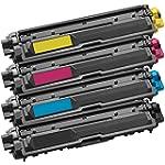 1 Set of 4 Inkfirst� Toner Cartridges...