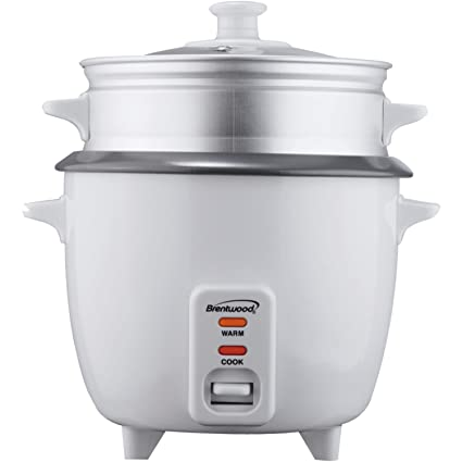 Steamer 20 Cups Cooked Rice Multicooker Blue Elite Platinum EPCM-55BL Electric Digital Programmable Rice Cooker Energy-Saving with Tempered Glass Lid and Non-stick Pot Delay Timer