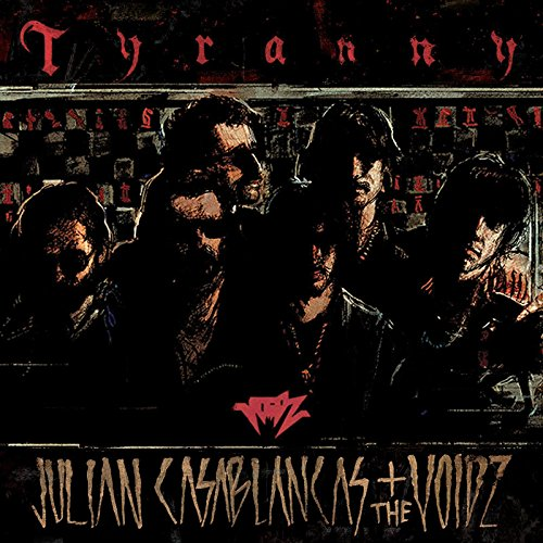 Take Me In Your Army By Julian Casablancasthe Voidz On Amazon Music