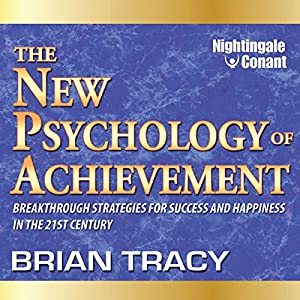 The New Psychology of Achievement Speech