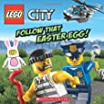 LEGO City: Follow That Easter Egg!