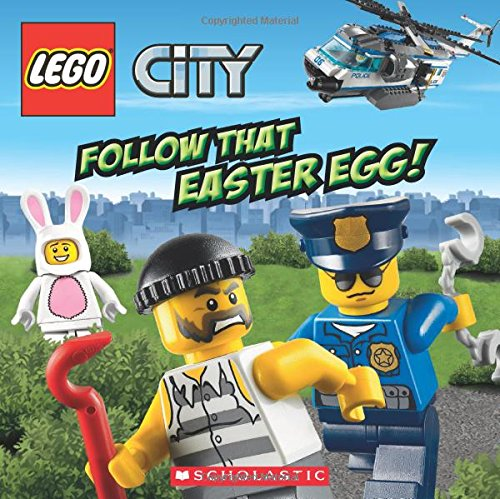 LEGO City Follow That Easter