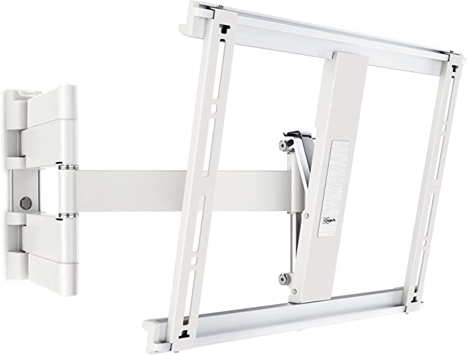 Vogels Thin 445 Blanco, Soporte de Pared para TV 26-55 Pulgadas ...