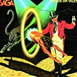 Heads Or Tales by Saga (1994-08-08)