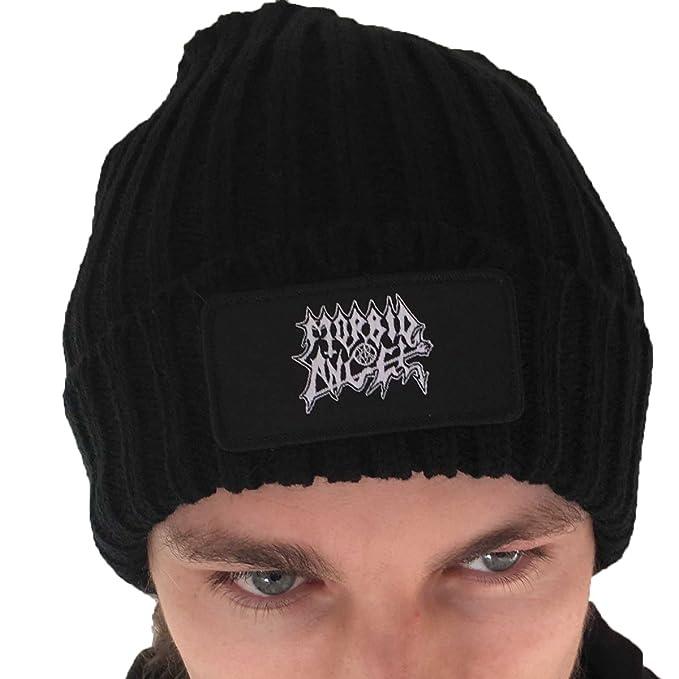 NEW Morbid Angel /'Logo/' Beanie Hat