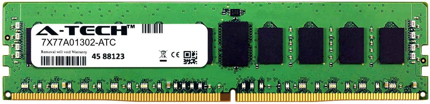 DDR4 2666 DIMM PC4-21300 1.2V 288-Pin Memory Upgrade Module A-Tech 16GB RAM for Lenovo ThinkCentre M920t