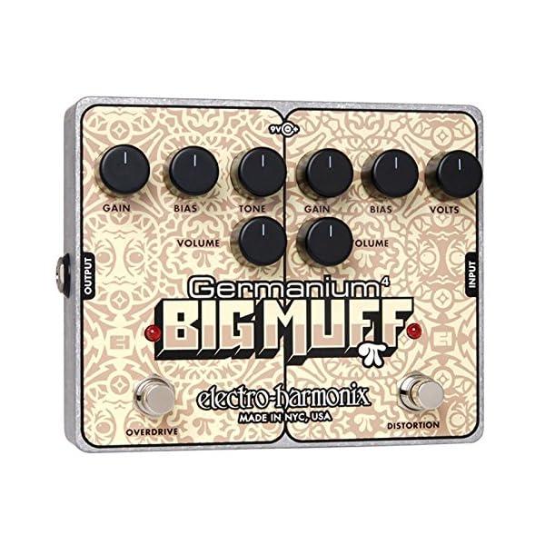 Germanium 4 Big Muff