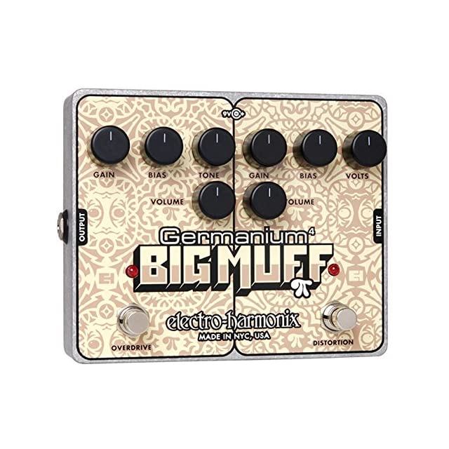 リンク:Germanium 4 Big Muff