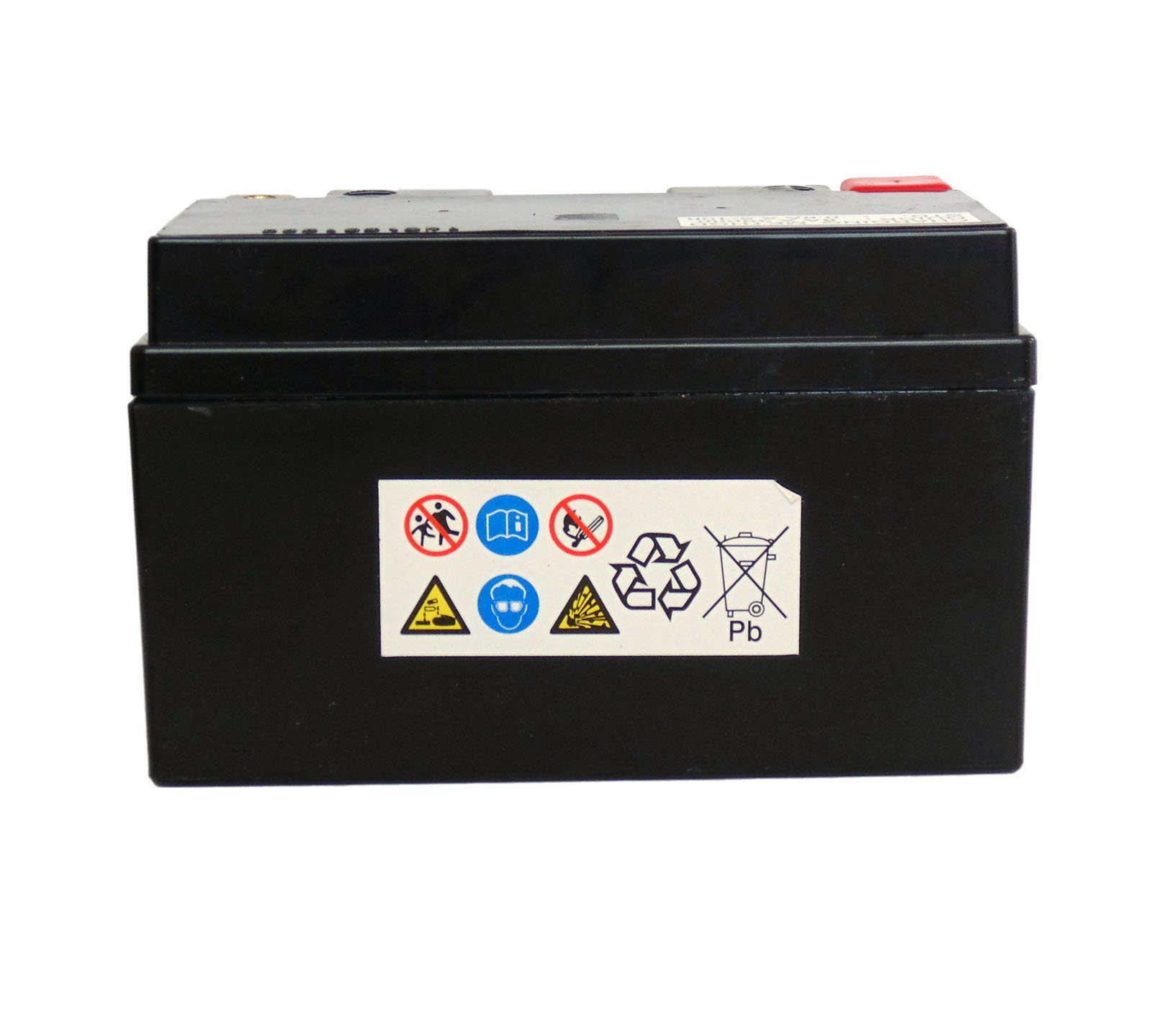 MMG YTZ14S Gel Cell 12v Powersports Battery for Motorcycles Scooters ATV UTV by MMG (Image #5)