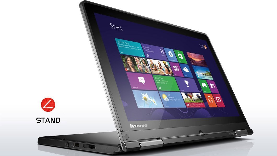 Lenovo Thinkpad Yoga 12 Convertible Multimode Ultrabook ...