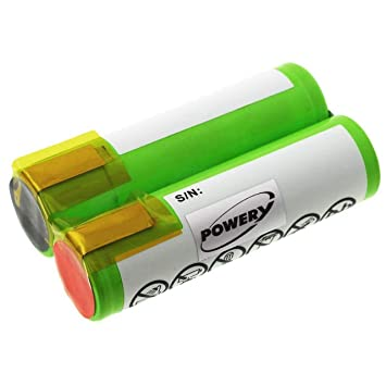 Batería para Black & Decker Destornillador BDCS36G: Amazon ...