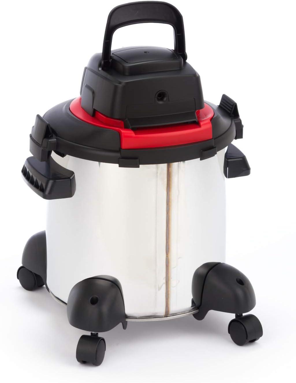 Aspirador en seco//h/úmedo Shop Vac 2030229 16 L