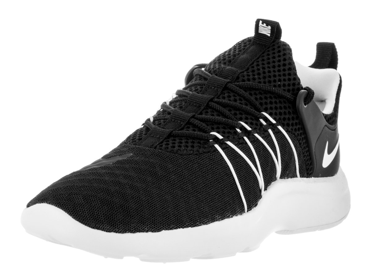 Nike Wmns Darwin, Zapatillas de Running para Mujer 40 EU|Negro (Negro (Black/Black-white))