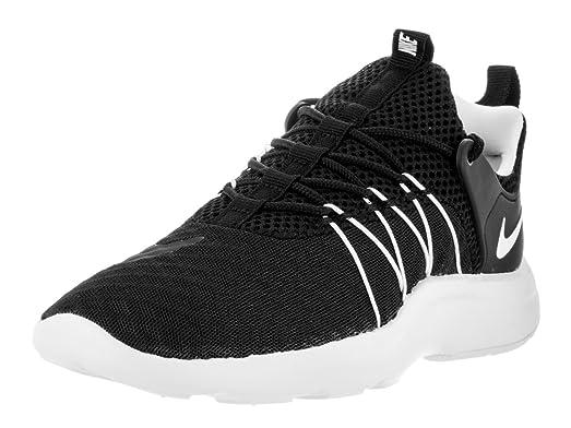 9c69c0e46038 ... sale nike womens nike darwin shoes black black white size 6 8a3d0 058fa